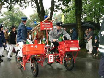 Sommerkarneval Köln
