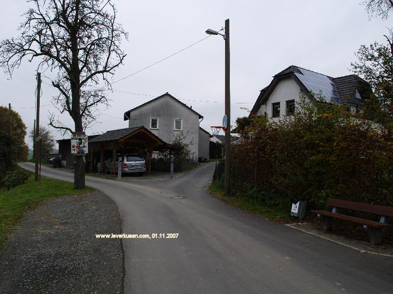 Sporrenberger Mühle