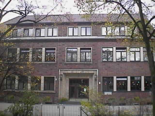 Thomas Morus Realschule