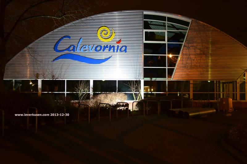 Calevornia Leverkusen Corona