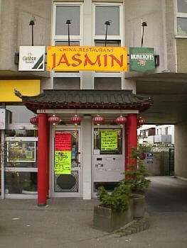 Chinarestaurant Jasmin (22 k)