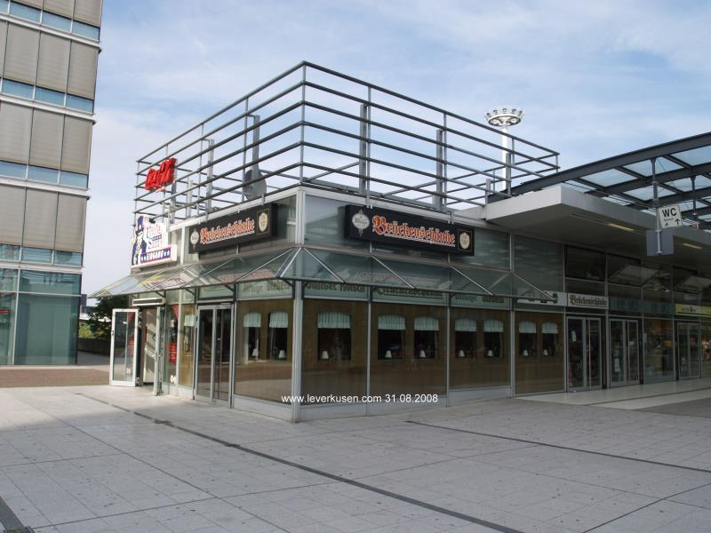 Leverkusen, Bild: Brückenschänke