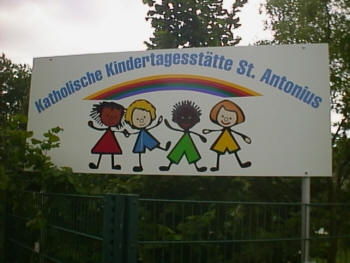 Kindergarten St. Antonius (18 k)