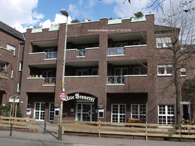 Leverkusen Hitdorf Restaurants Und Kneipen