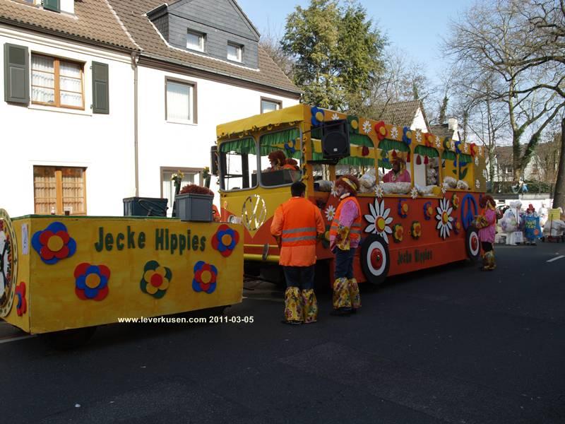 Schlebusch Karneval 2021