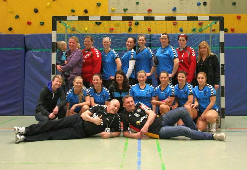 Djk Leverkusen Handball