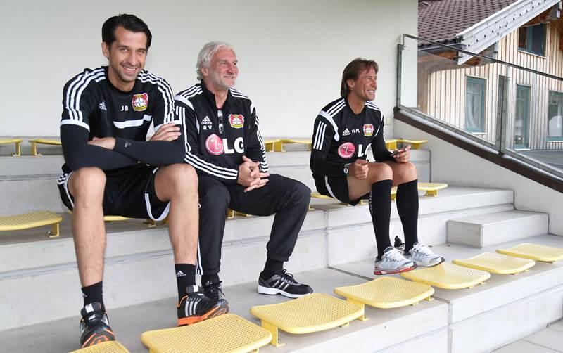 Boldt Leverkusen