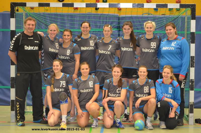Bayer Leverkusen Handball