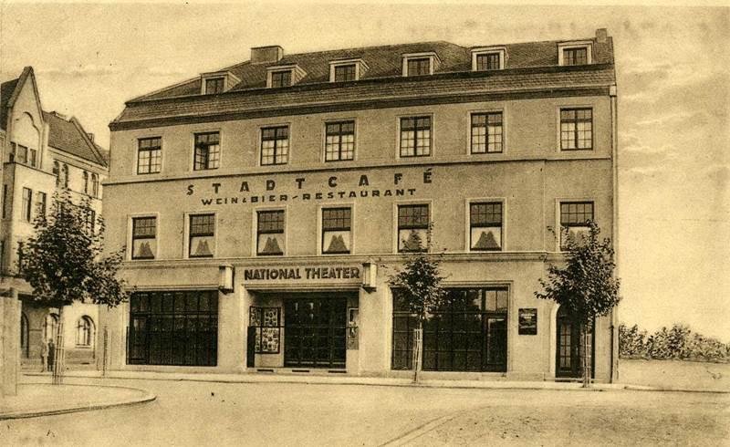 Theater Leverkusen