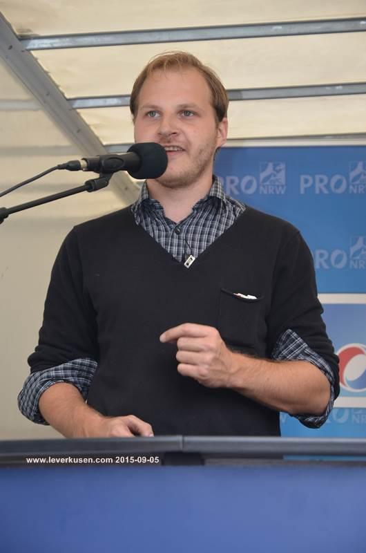 Tony Xaver Fiedler
