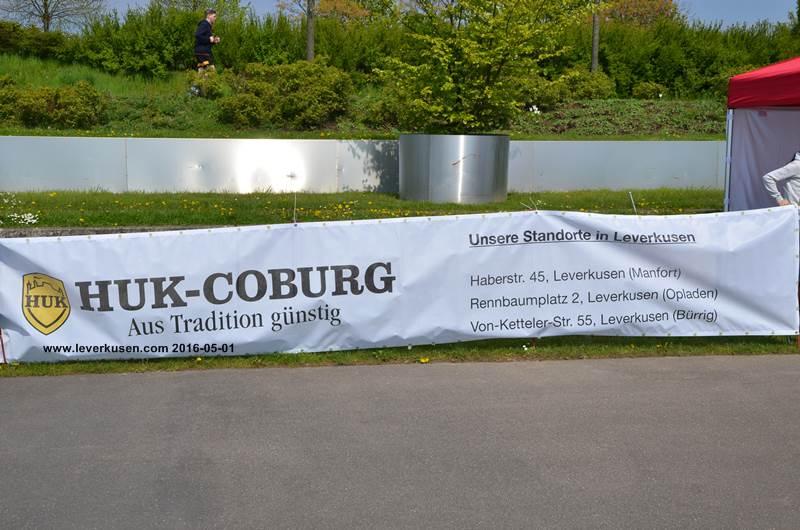 Huk Coburg Leverkusen