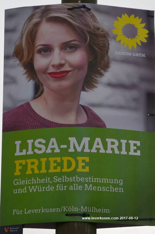 Lisa-Marie Friede