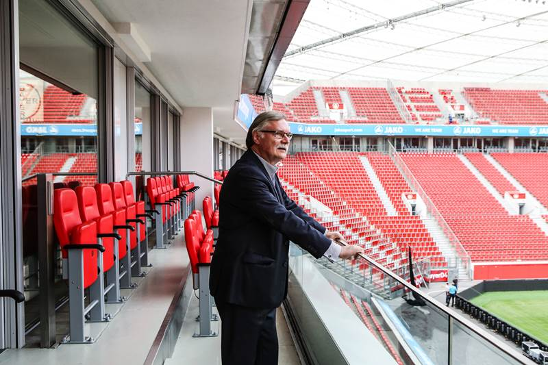 TransfergerГјchte Leverkusen