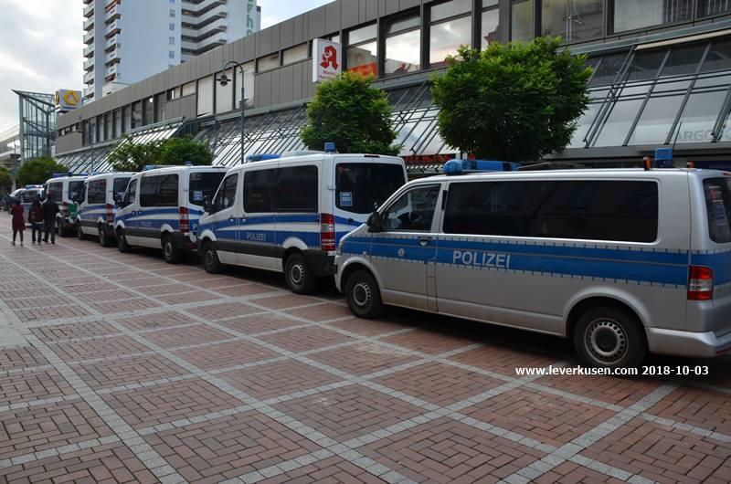 Polizei Leverkusen Opladen
