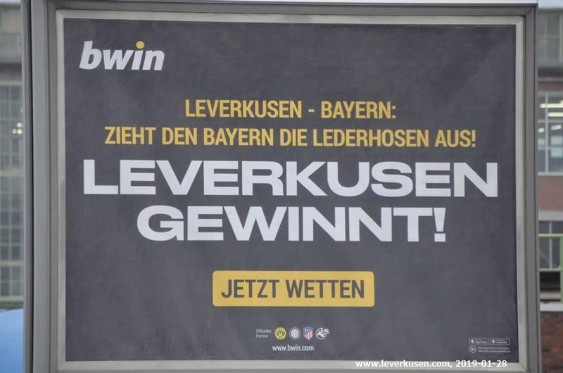Bwin Politik