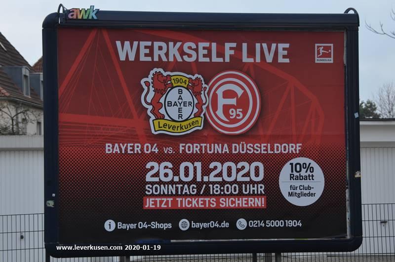 Bayer Düsseldorf