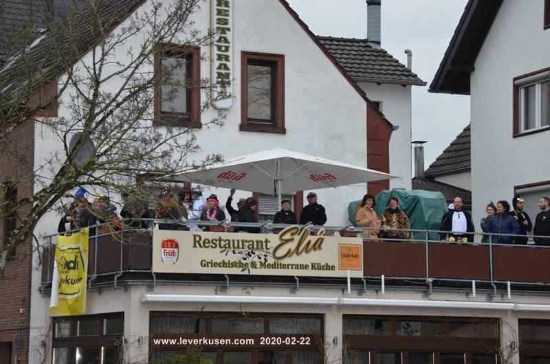 Elia Leverkusen