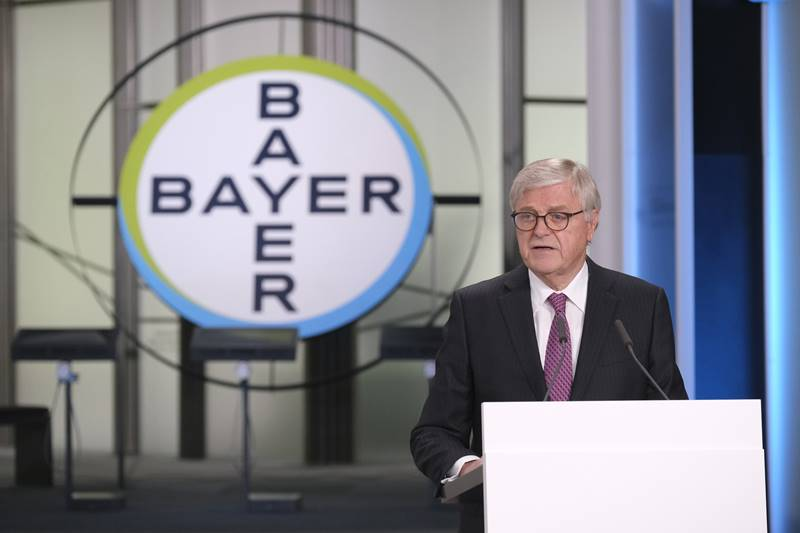 Leverkusen, Bild: Werner Wenning