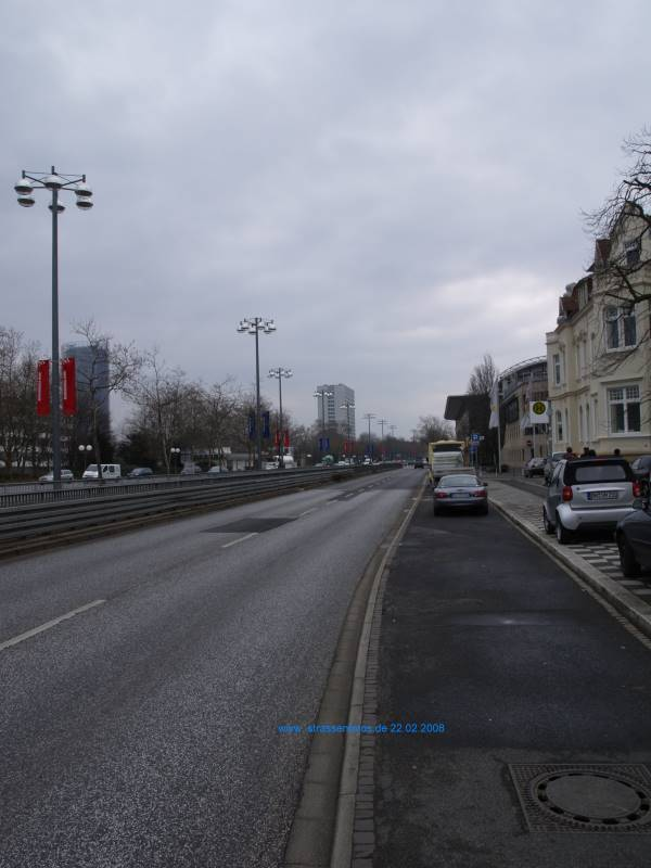 Willy-Brandt-Allee