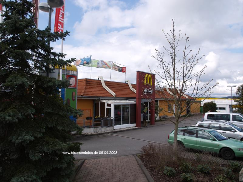 Kupferkuhle (Mc Donalds)