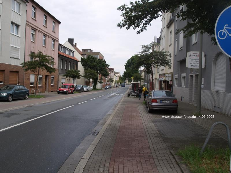 Wellinghofer Str.